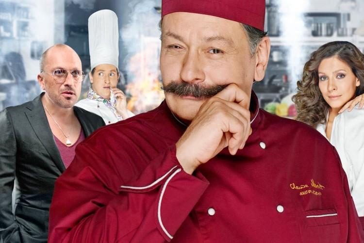 20 лучших российских комедийных сериалов