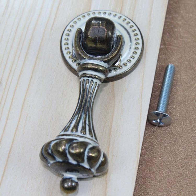 Ручки-капли - Виды ручек для мебели