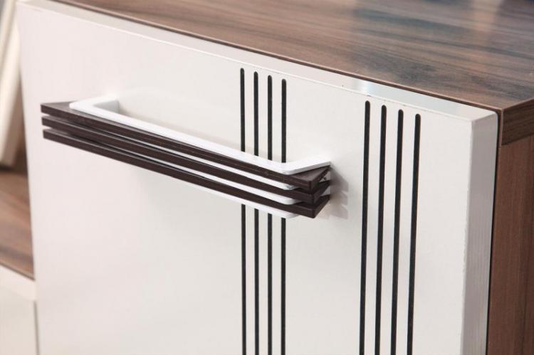 Необычные мебельные ручки - фото