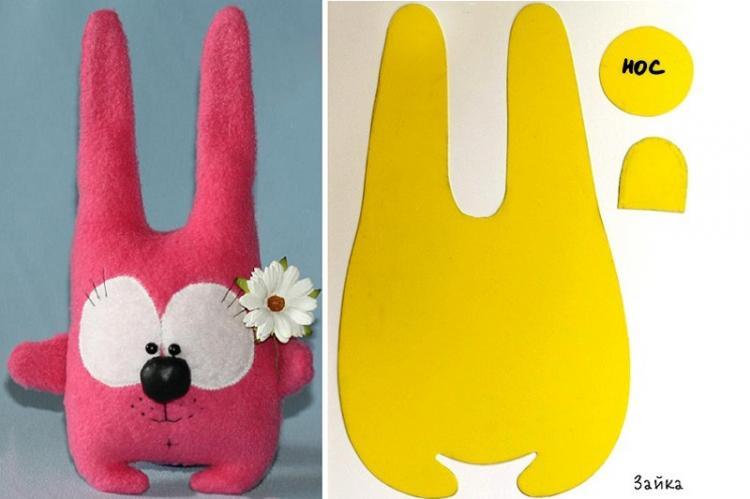 Веселая компания - Мягкие игрушки своими руками