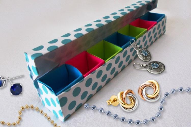 Красивая шкатулка - Идеи подарков на день рождения своими руками