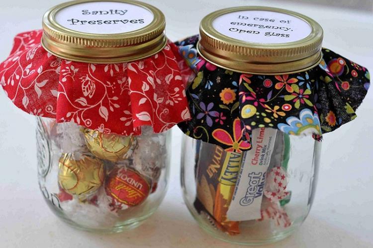 Витамины счастья - Идеи подарков на день рождения своими руками