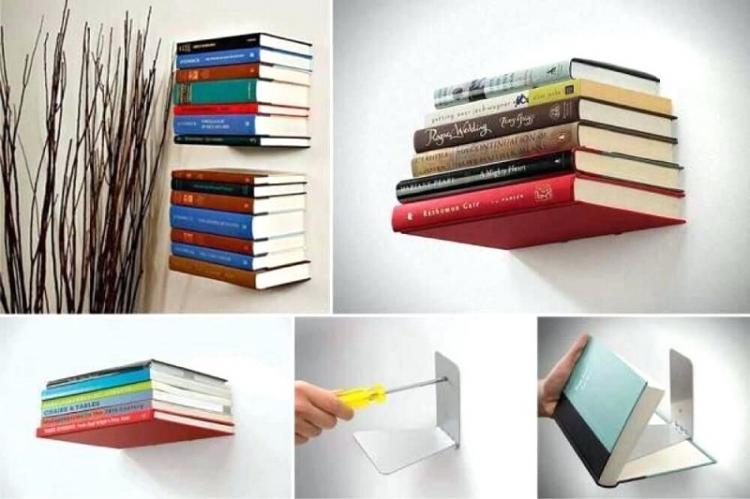 Поделки из старых книг - Поделки из старых вещей своими руками