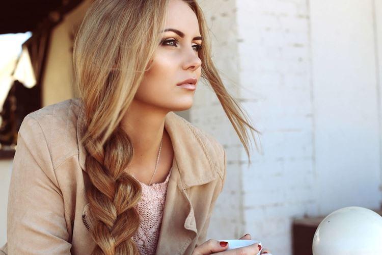 Прически на каждый день на длинные волосы: 20 идей