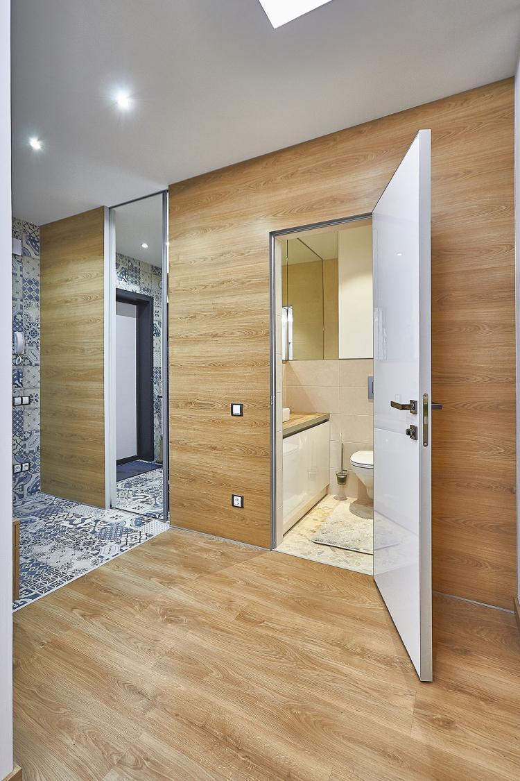 Дизайн-проект квартиры Form und Licht