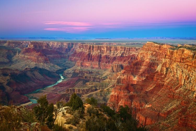 20 самых красивых мест в мире, которые ты должен посетить