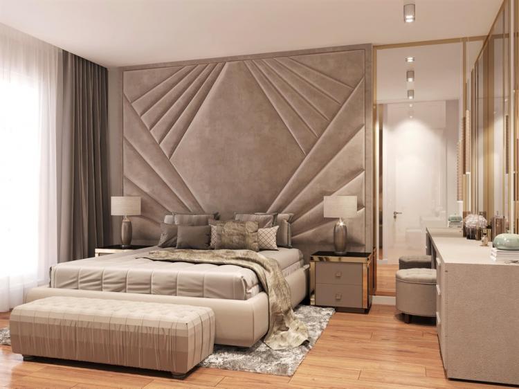 Спальня «Гармония и стиль»
