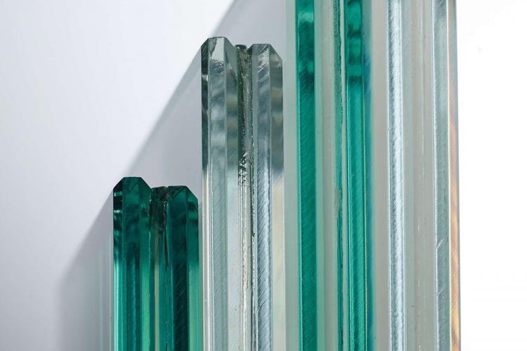 Материал - Виды стеклянных перегородок в квартире