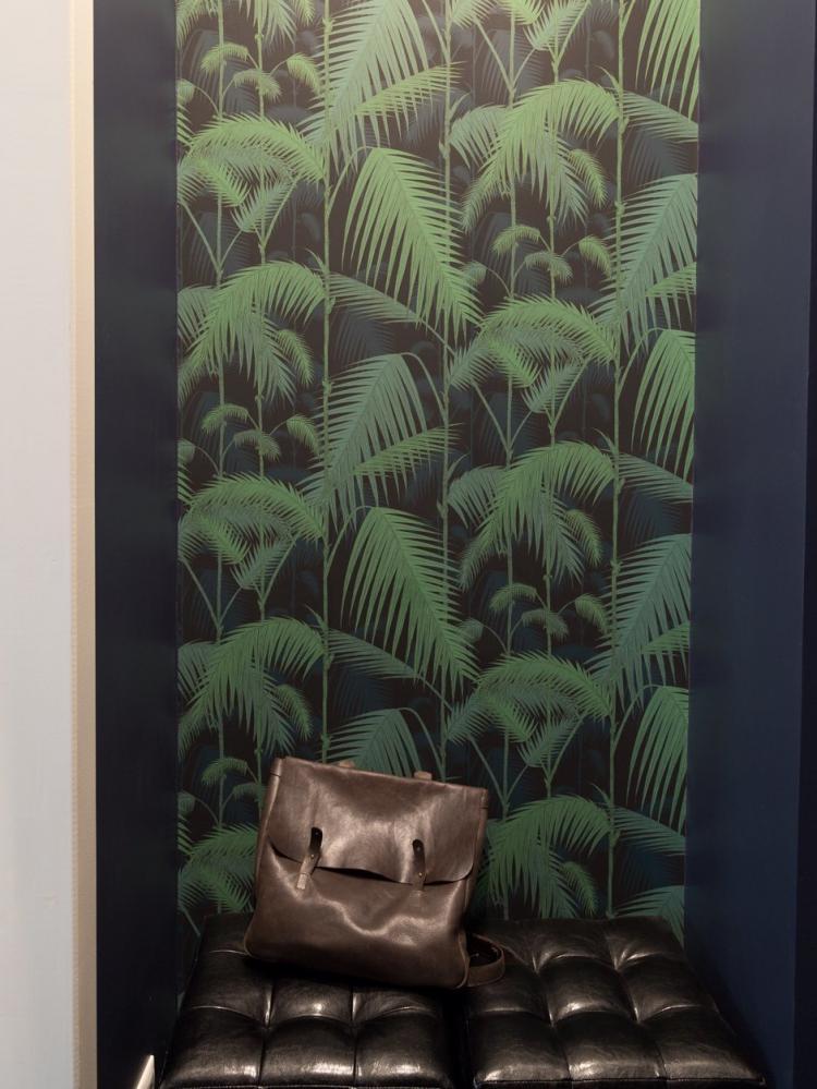 Студия с мезонином на Смоленском бульваре - дизайн интерьера