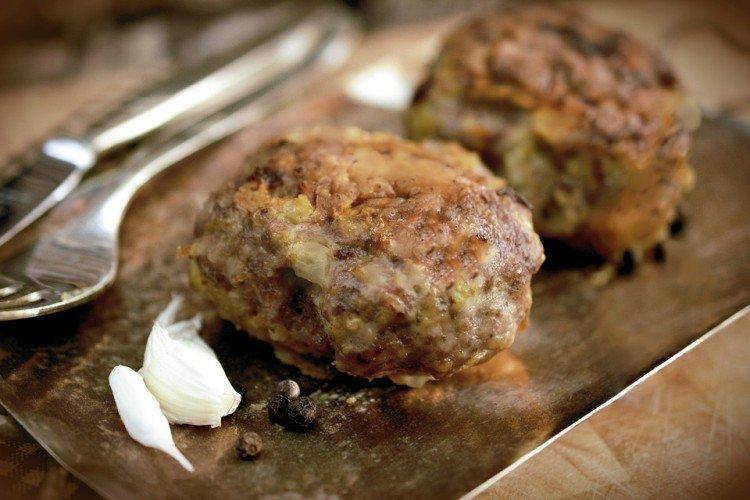 Тефтели с кабачком и тыквой - ужин на скорую руку рецепты из простых продуктов