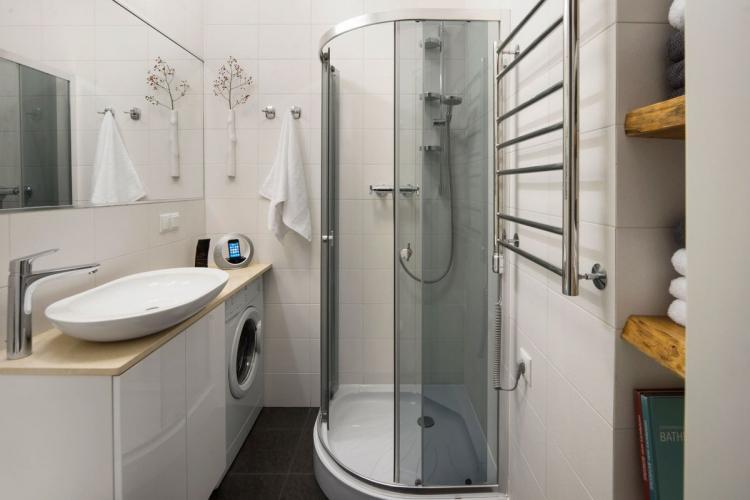 Общие рекомендации - Дизайн ванной комнаты в хрущевке