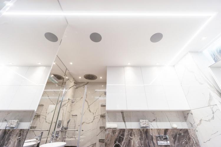 Ванная комната «Various» - дизайн интерьера