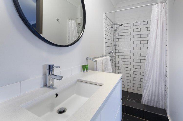 Выбор сантехники - Дизайн ванной комнаты в скандинавском стиле