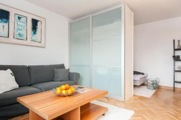 Мебель - Способы зонирования комнаты
