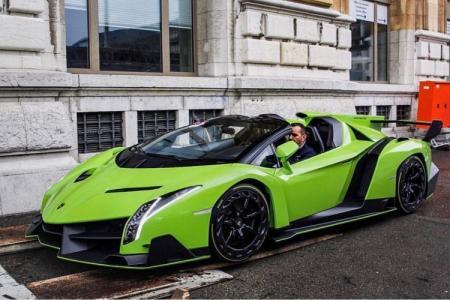 Топ-15 самых дорогих автомобилей в мире