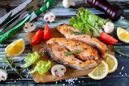 Блюда из рыбы: 20 простых и вкусных рецептов