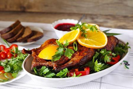 20 вкусных блюд из утки, которые легко приготовить дома
