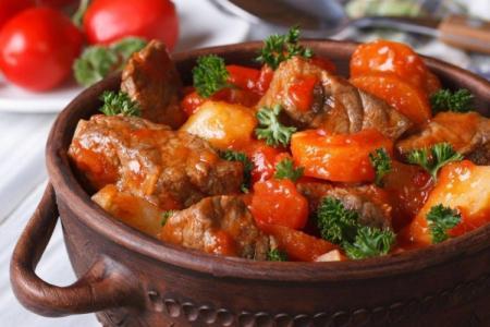 Что приготовить из говядины: 20 быстрых и вкусных рецептов