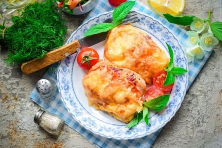Что приготовить из куриного филе: 20 быстрых и вкусных рецептов