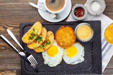 Что приготовить на завтрак быстро и вкусно: 20 рецептов