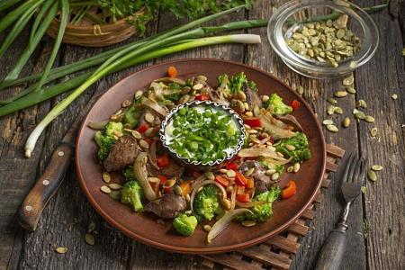 Брокколи - 9 рецептов приготовления капусты брокколи быстро и вкусно