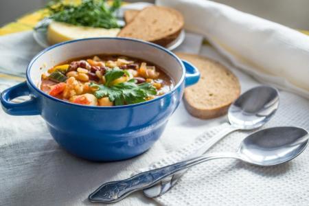 Диетические супы: 20 вкусных рецептов приготовления