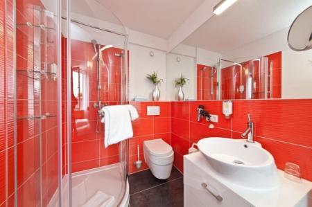 Дизайн интерьера ванной комнаты: 80 фото-идей