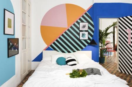 Как оформить дизайн спальни 2019: идеи и тренды