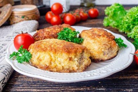 20 рецептов куриных котлет, которые сможет приготовить каждый