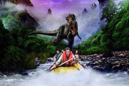 15 лучших фильмов про динозавров