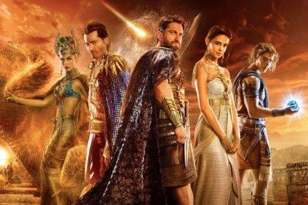 15 лучших фильмов про богов