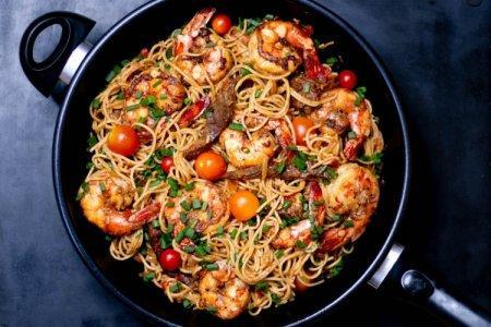 Ужин на каждый день: 20 рецептов вкусно, просто и недорого