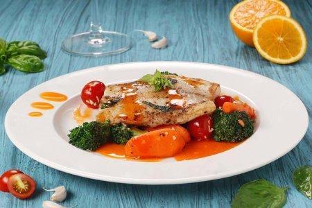 20 вкусных блюд из судака, которые ты будешь готовить снова и снова