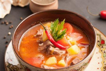 20 самых вкусных блюд грузинской кухни