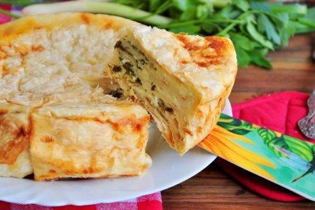 20 рецептов простых и очень вкусных блюд из лаваша