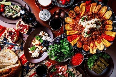 Армянские блюда: 20 самых вкусных рецептов армянской кухни