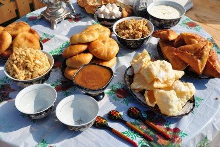 Татарские национальные блюда: 15 самых вкусных рецептов татарской кухни
