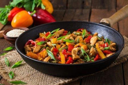 20 самых вкусных рецептов тушеных овощей
