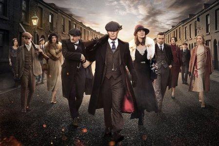 20 лучших английских сериалов, от которых невозможно оторваться