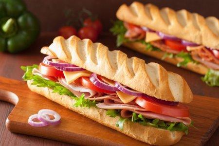 20 рецептов самых вкусных сэндвичей в домашних условиях