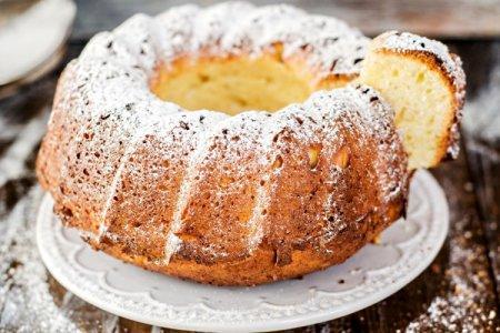 15 простых рецептов творожных кексов в духовке