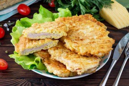 15 вкусных рецептов куриного филе в кляре