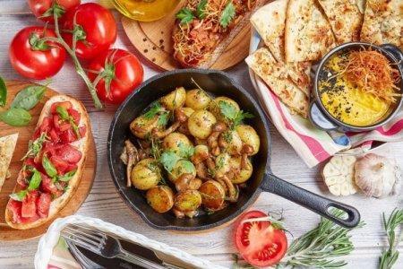 Постные блюда на каждый день: 20 очень вкусных рецептов