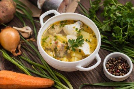 20 рыбных супов, которые понравятся всей семье