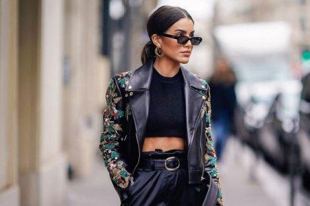 Модные женские куртки, весна 2021: тренды и новинки (50 фото)