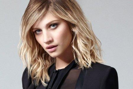 Виды женских стрижек на средние волосы: названия, фото и описания