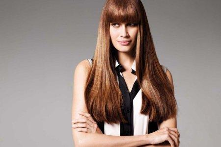 Виды женских стрижек на длинные волосы: названия, фото и описания