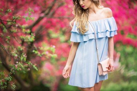 Модные платья, весна-лето 2021: тренды и новинки (50 фото)