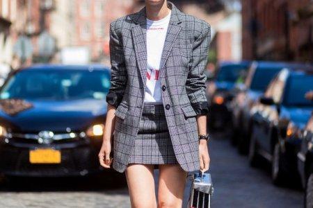 Женская мода, весна-лето 2021: топовые новинки и тренды (60 фото)