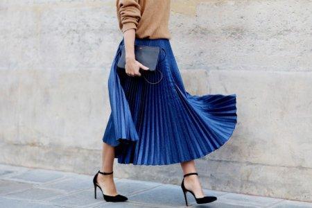 Модные юбки 2021: главные тренды и модели (50 фото)